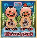 War - Not My Fault